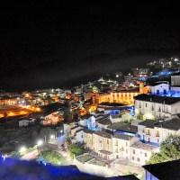 La notte romantica di Altomonte