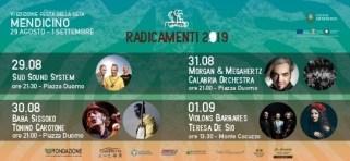 Locandina Radicamenti Festival