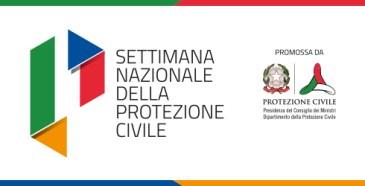 La Settimana nazionale della Protezione civile_logo