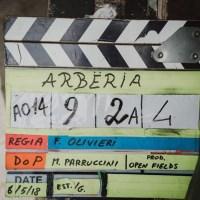 Al Castello Svevo di Cosenza il film Arbëria di Francesca Olivieri