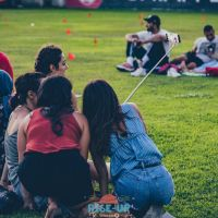 Tutto pronto per il Mood Summer di Rende all'insegna della musica live, sport e cinema sotto le stelle