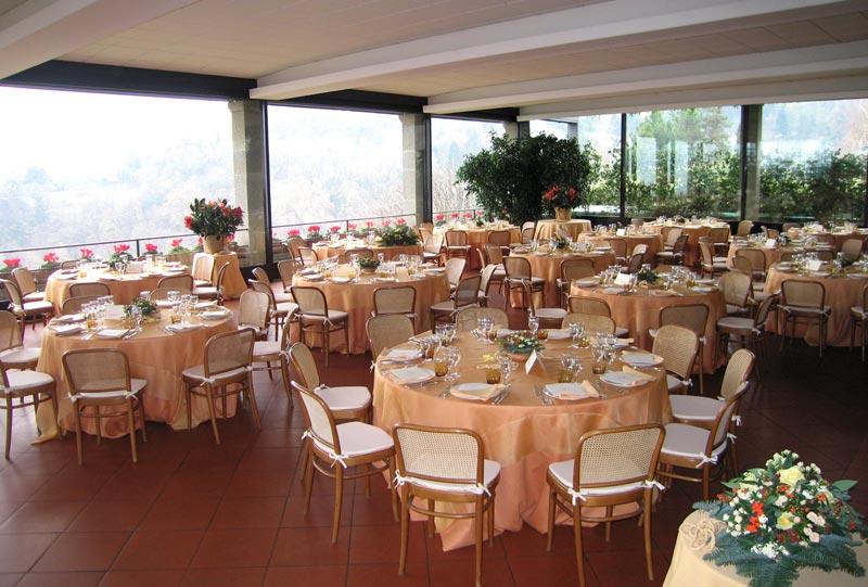 Le foto del locale e degli eventi al ristorante Il Pianone di Bergamo