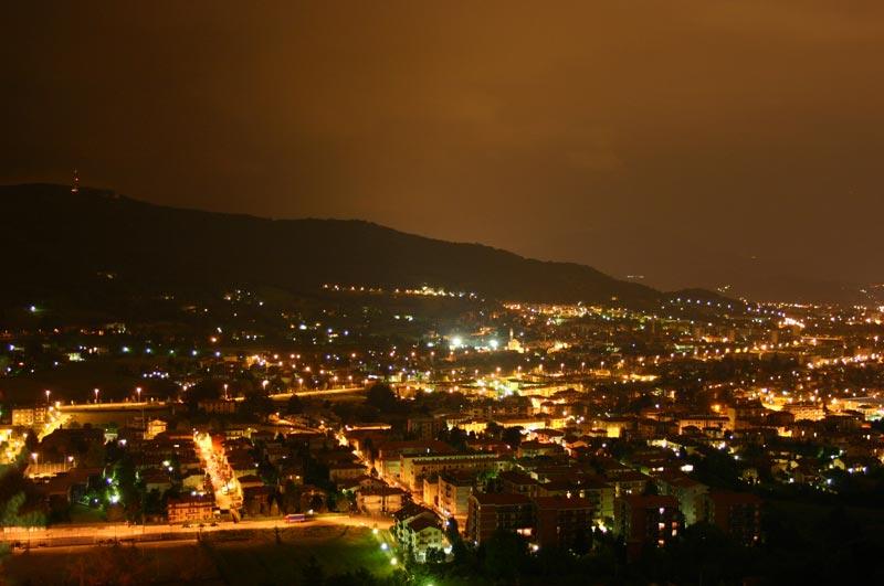 La Terrazza Bergamo