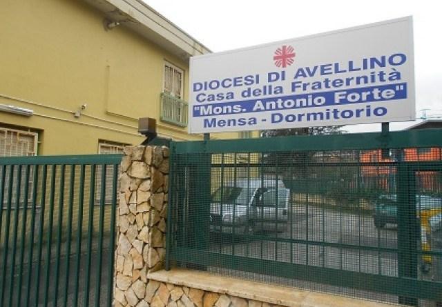 DIOCESI DI AVELLINO, L'8X1000 E LA RICETTA DELL' ACCOGLIENZA