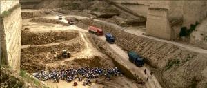 Cave e rifiuti tossici: l'indifferenza ci ucciderà tutti