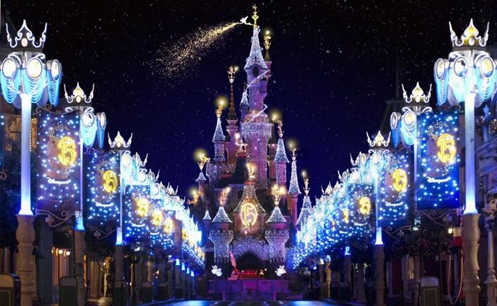 Foto circa architettura, padiglione, limite, profumo, parigi, festa, felicità, concetto, francia, elegante, uomo,. Parigi Il Natale E Magico Il Popolano