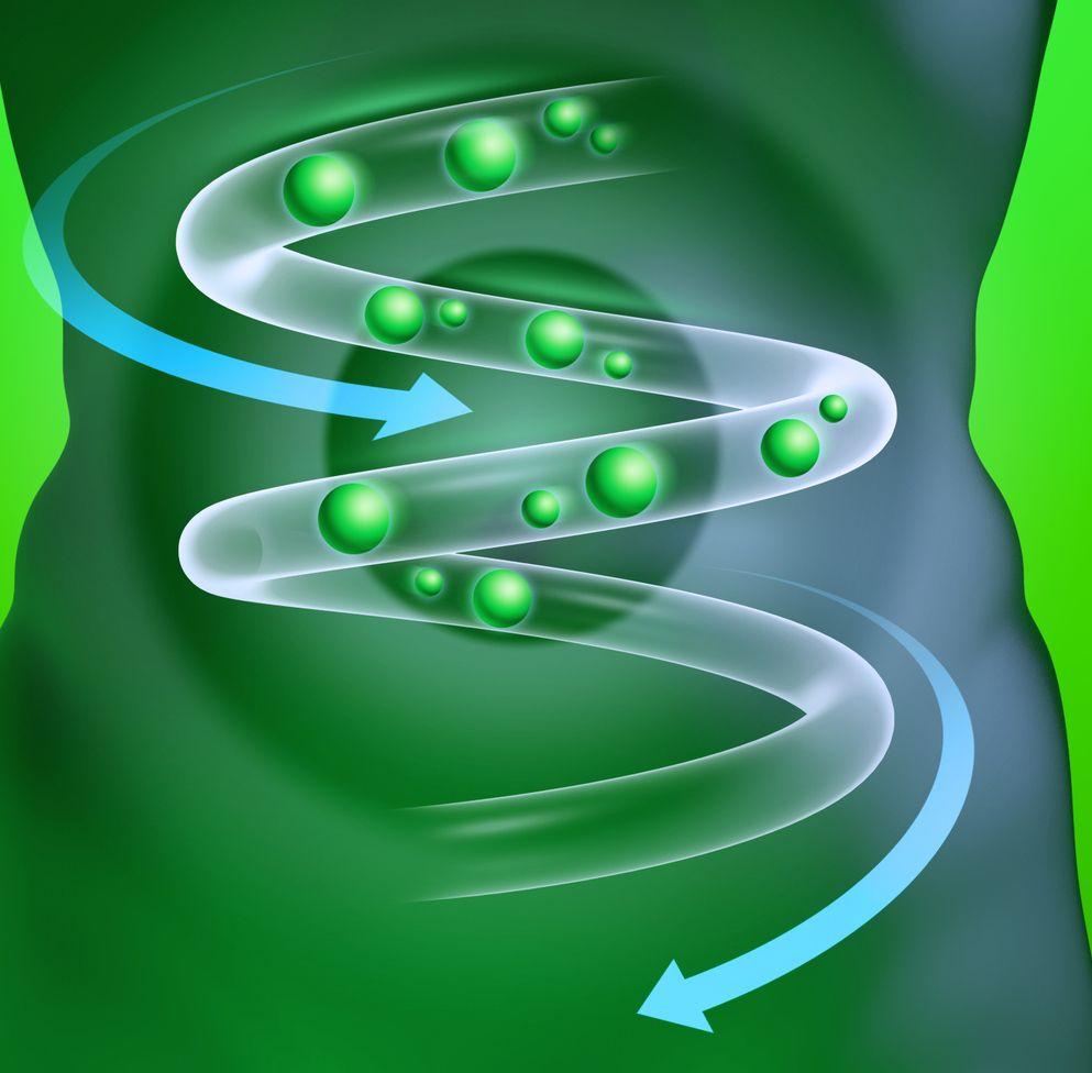 Probiotici: toccasana anche per l'apparato riproduttivo