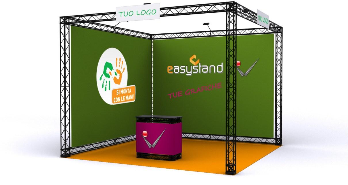 easy stand - il portale web