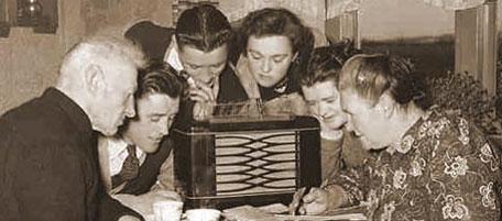 Risultati immagini per radio londra