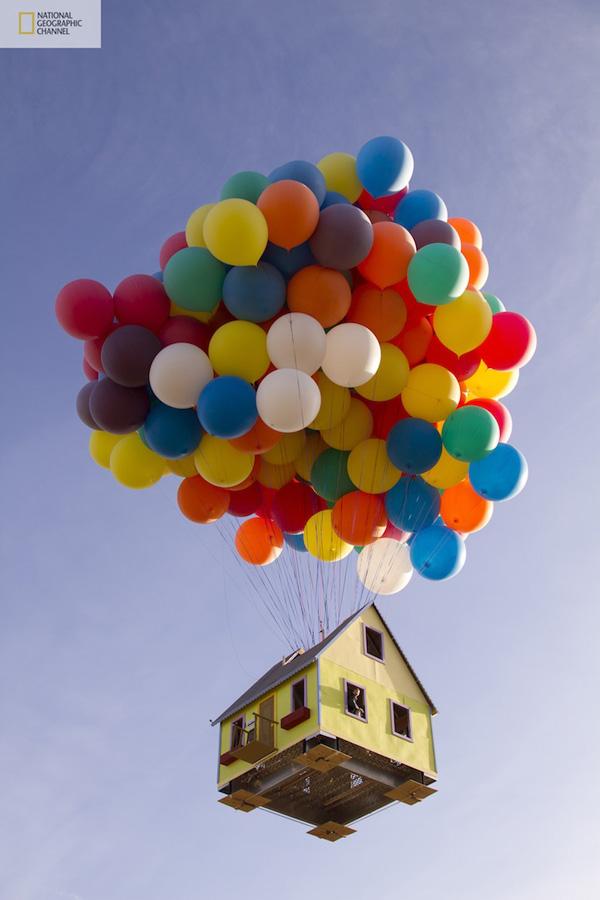 Una casa volante  Il Post
