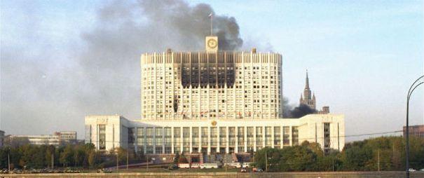 parlamento russo
