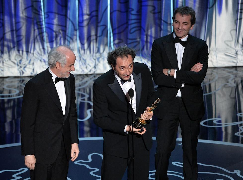 Vincitori Oscar 2014 - Miglior film straniero