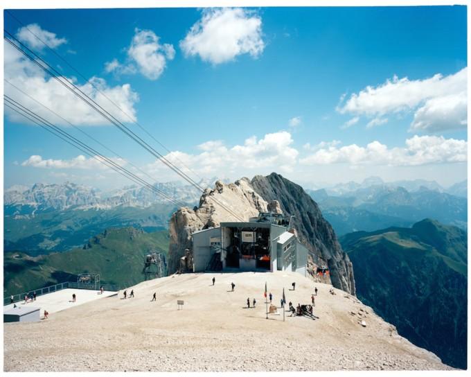 Il segno delluomo sulle montagne  Il Post