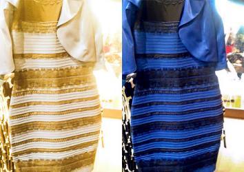 Colore Del Vestito La Spiegazione Il Post