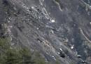 Incidente aereo Francia - Germanwings