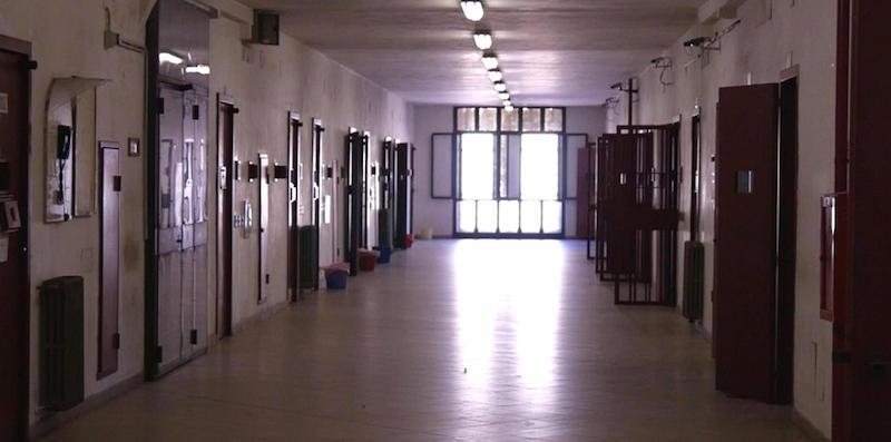 Il problema degli abusi del carcere  Il Post