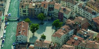 Image result for ghetto ebraico venezia