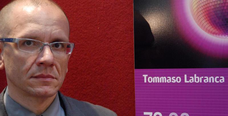 Tommaso Labranca