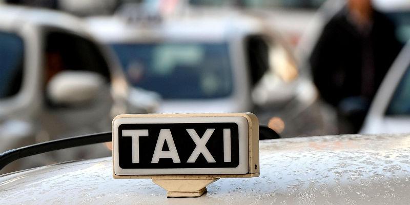 Risultati immagini per taxi italia