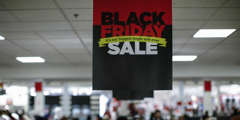 Manca Un Giorno Al Black Friday Gli Sconti E Le Promozioni
