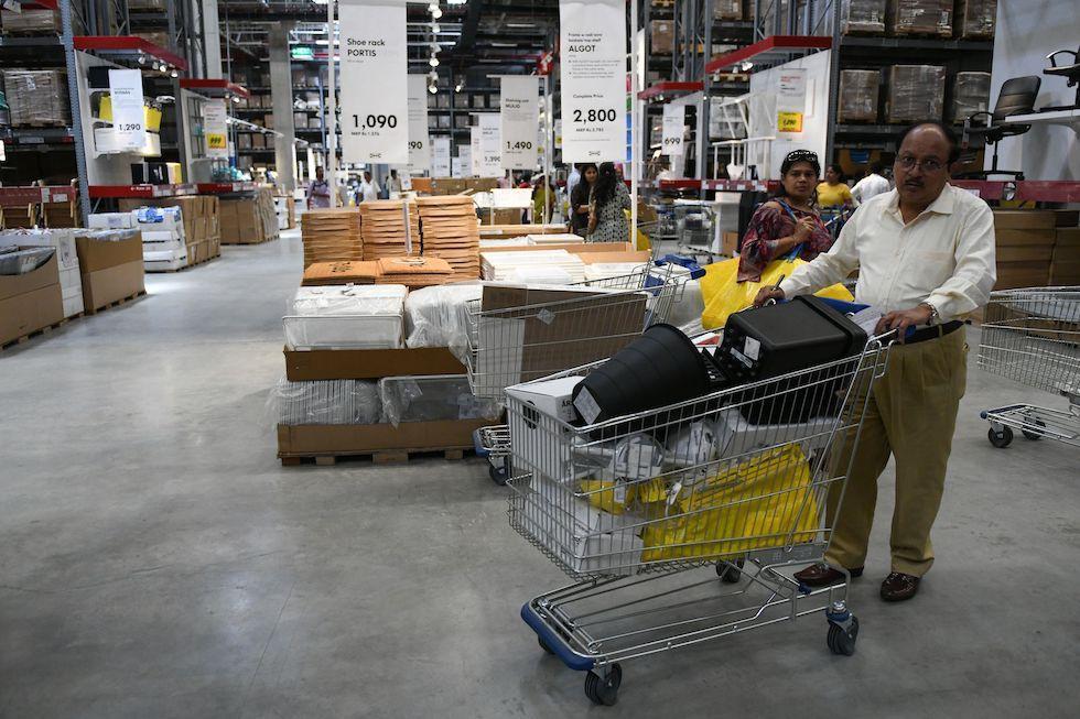 Il Più Grande Negozio Ikea Al Mondo Aprirà Nel 2020 A Manila