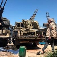 Ma in Libia poi com'è finita?