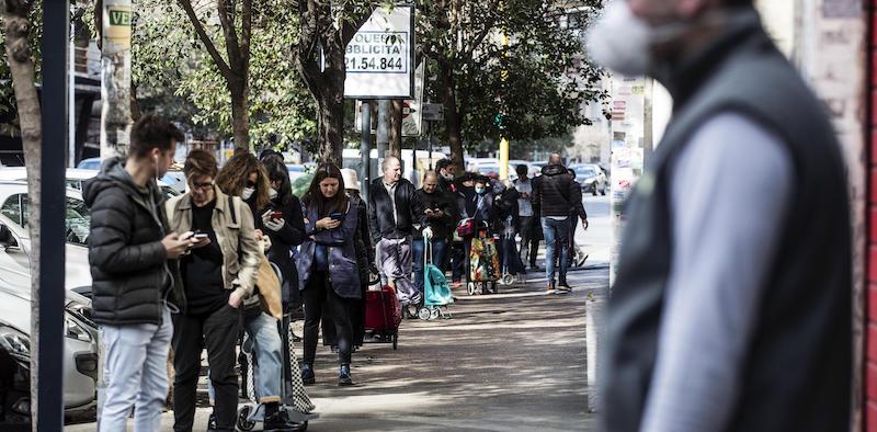 Le ultime notizie sul coronavirus in Italia - Il Post
