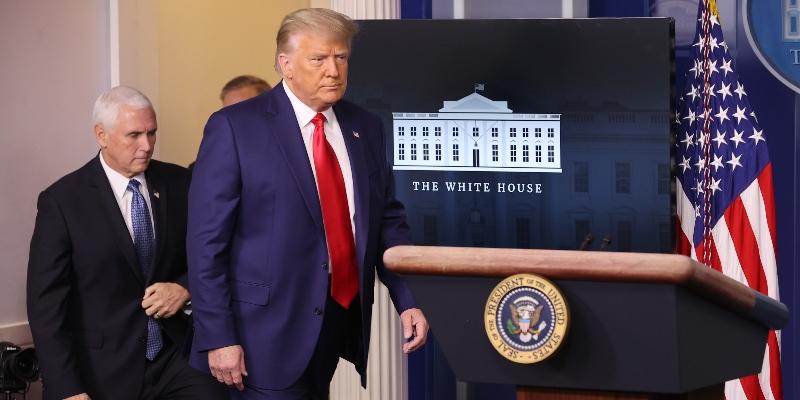 Russiagate: Trump grazia ex consigliere Flynn
