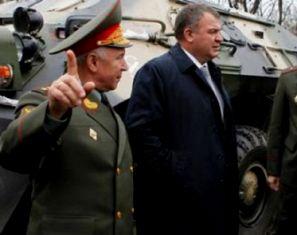 Serdiukov