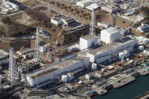 fukushima nucleare
