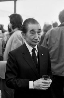 Kenzo Tange Il Recupero Della Tradizione Architettonica