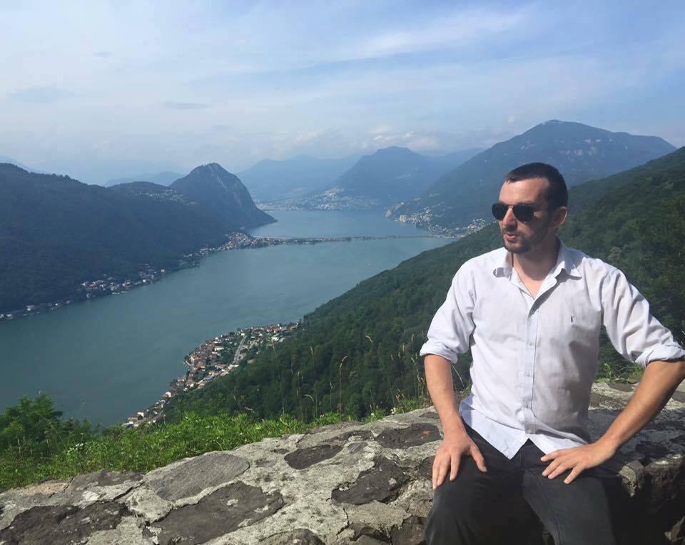 Milan Danti Il Canton Ticino E Italia e vi spiego perch