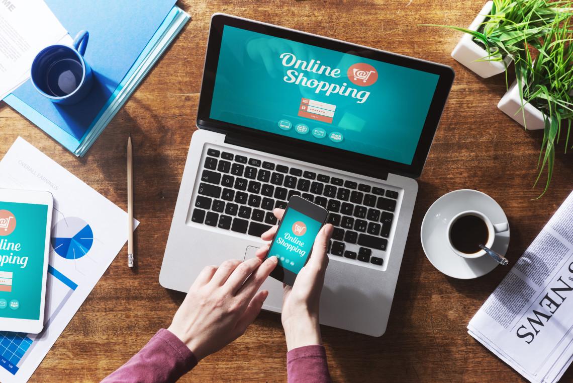 Ecco perché lo shopping online è il più amato dagli italiani