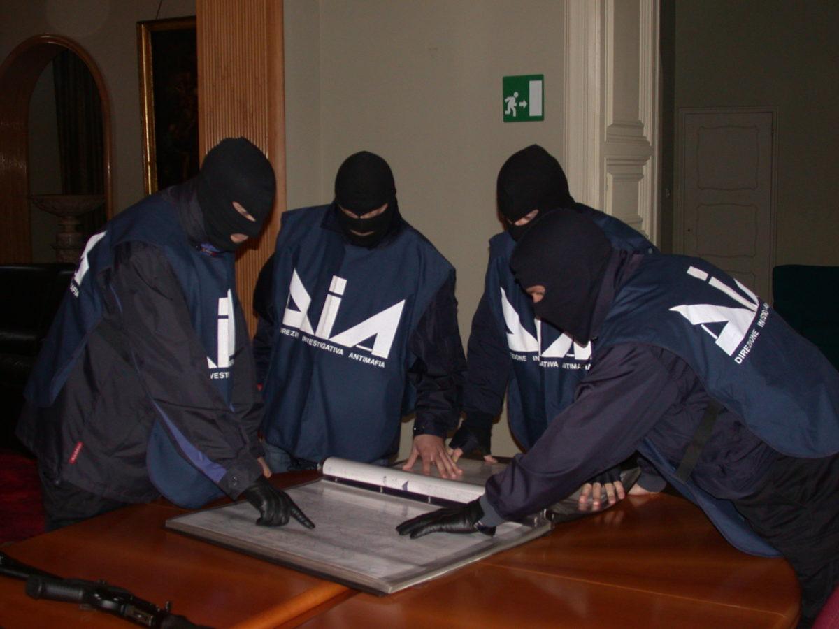 Mafie straniere in Italia: ecco l'allarmante quadro della Dia
