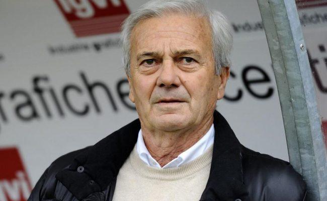 Addio A Gigi Simoni Allenatore Gentiluomo Di Un Calcio