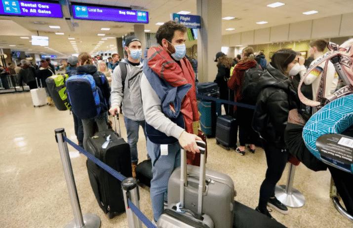 """""""In quattro mesi passaporto sanitario per chi si vaccina"""". L'annuncio del governo danese"""