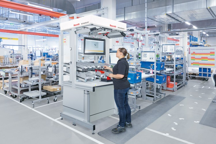 Bosch - ergonomia