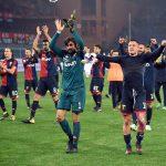 Genoa Benevento