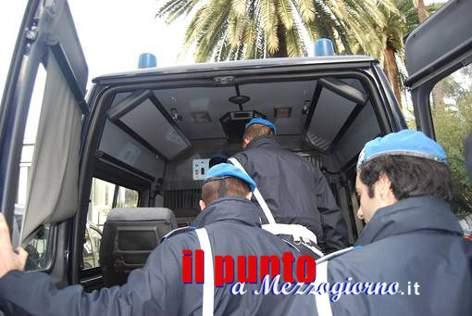Obbligato a tornare nel carcere di Frosinone dove testimoniò contro i superiori, agente della Penitenziaria teme ritorsioni