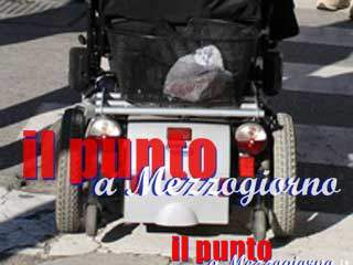 """""""Facciamo il punto sulla disabilità"""" sabato 28 a Pontecorvo"""