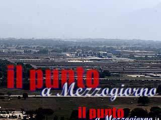 Alfa Romeo Piedimonte S.G: Giornata di stop per il turno di pomeriggio