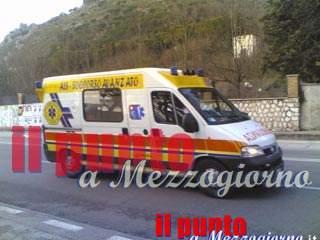 Nuove ambulanze per l'Ares 118, tre a Latina, sette a Frosinone