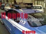 Latina, la polizia intensifica i controlli antidroga e del territorio