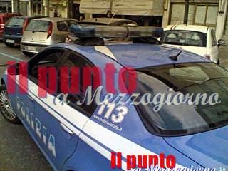 Frosinone, prende a bastonate un 40enne per rapinarlo: arrestato dalla polizia un 41enne pluripregiudicato