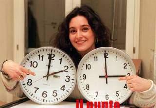 Alle 2 di questa notte lancette avanti di un'ora, torna l'ora legale