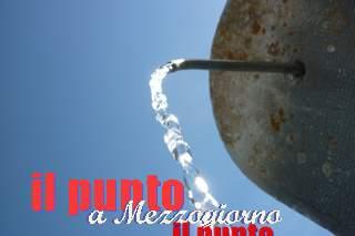 Lavori sulla rete idrica, Acea Ato5: riduzione di pressione a Frosinone, Ferentino e Fumone