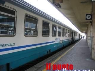 Roma- Cassino, nuovi sistemi di informazioni ai viaggiatori: monitor, diffusori e casse acustiche