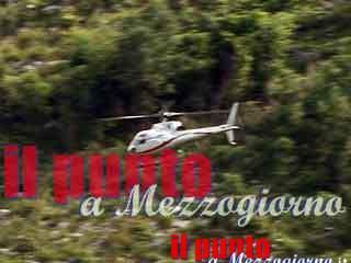 Sonia è tornata a casa a Collepardo, l'hanno cercata anche con l'elicottero