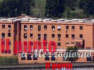 """Frosinone, Fns Cisl Lazio: """"Agente della Penitenziaria aggredito in carcere"""""""