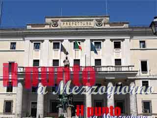 Allarme bomba in Prefettura a Frosinone, individuato l'autore